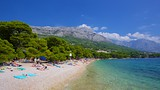 Brela Beach - Split - Middle Dalmatia - Tourism Media