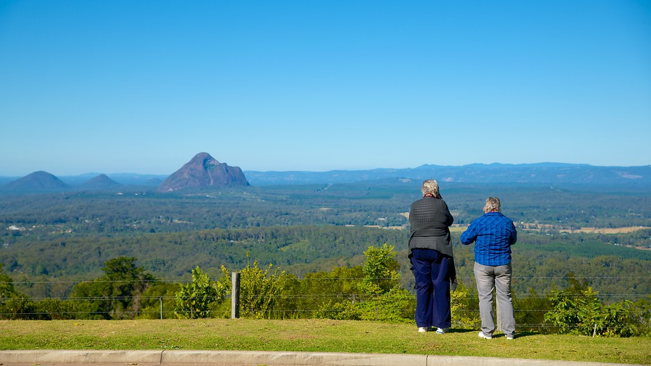 Glass House Mountains Vacations 2017: Package & Save up to ...
