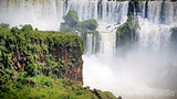 Video: Iguazu (and vicinity)