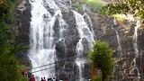 Abbey Falls - Madikeri - Tourism Media