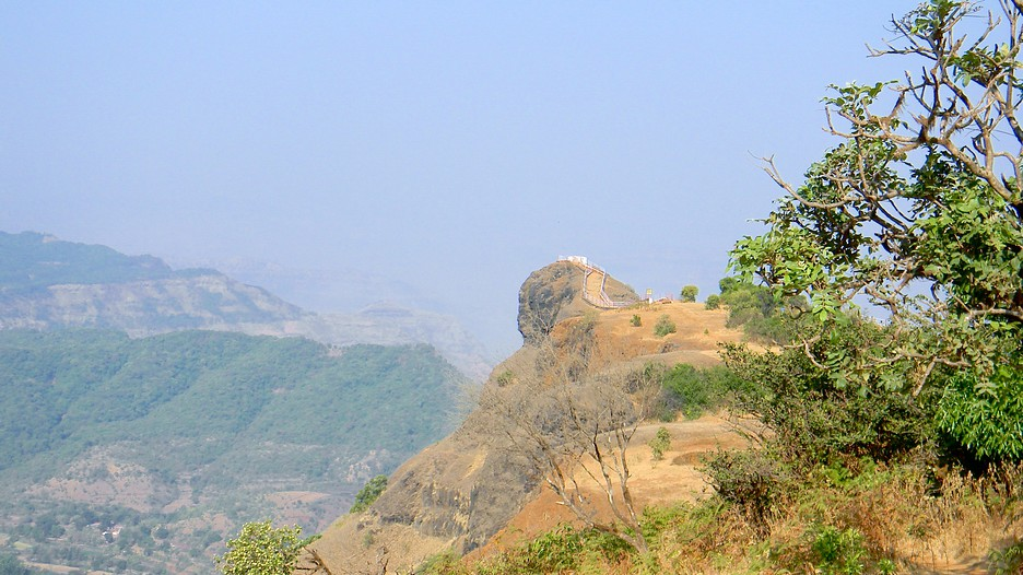 Mahabaleshwar India  city photos : Mahabaleshwar India Vacations: Package & Save Up to $500 on our ...