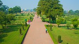 Ram Bagh - India - Tourism Media