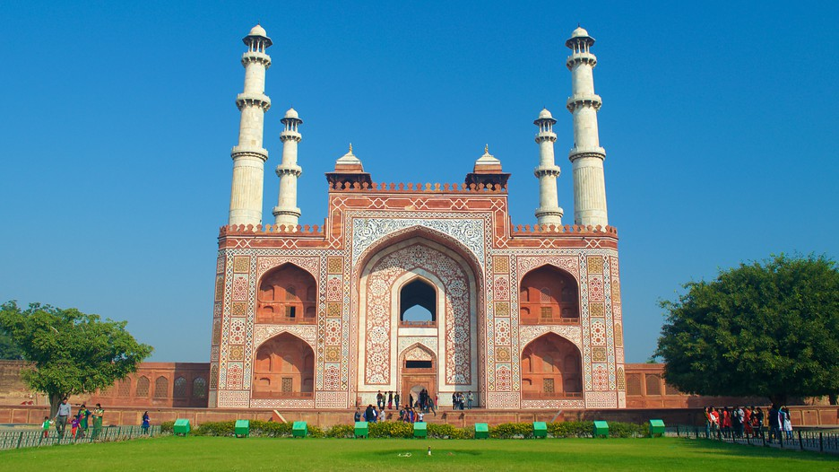 travel guides india agra guide