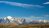 Torres del Paine nationalpark - Sydamerika - Tourism Media