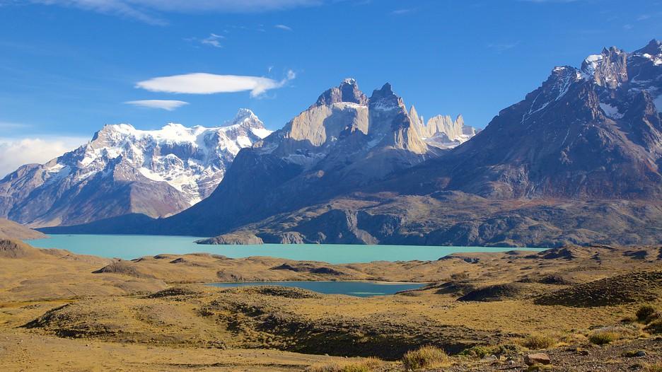 Torres Del Paine National Park In Torres Del Paine Expedia