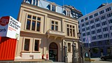 Showing item 35 of 78. Museum of Wellington City and Sea - Wellington - Tourism Media