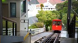 Showing item 53 of 78. Wellington Cable Car (Lambton Quay Station) - Wellington - Tourism Media