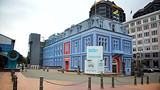 Showing item 65 of 78. Museum of Wellington City and Sea - Wellington - Tourism Media