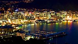 Wellington - New Zealand - Tourism Media