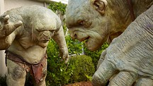 Weta Workshop - Wellington