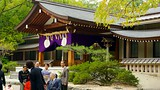 Atsuta Shrine - Nagoya - Tourism Media