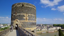 Chateau d'Angers - Angers