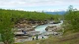 Abisko National Park - Kiruna (et environs) - Tourism Media