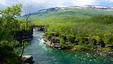 Abisko nationalpark - Sverige - Tourism Media