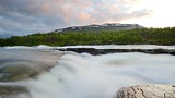 Abisko National Park - Schweden - Tourism Media