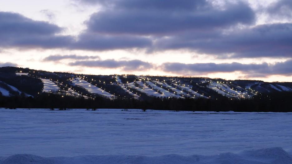 Blue Mountain Ski Resort 39