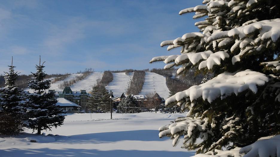 Blue Mountain Ski Resort 43
