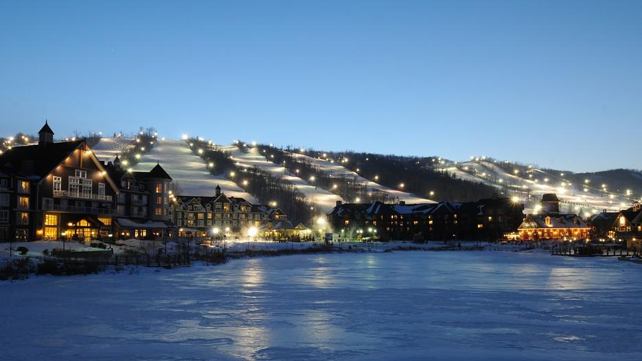 Blue Mountain Ski Resort 24