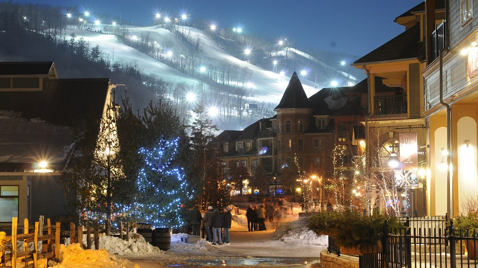 Blue Mountain Ski Resort 71