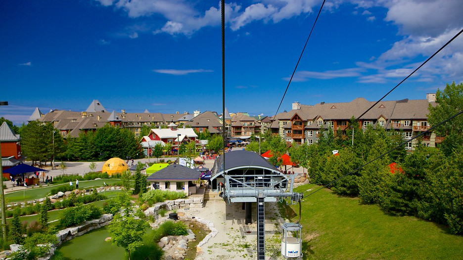 Cheap Hotels In Blue Mountain Ontario