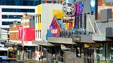 Fortitude Valley - Tourism Media