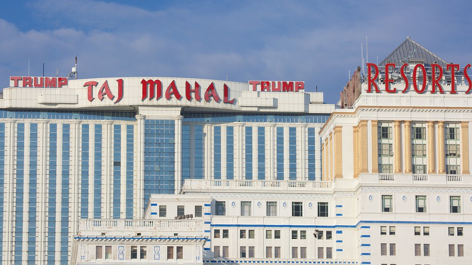 Expedia Atlantic City Boardwalk Hotels