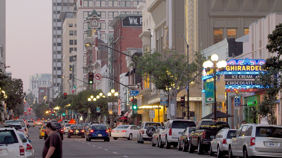 Gaslamp Quarter Vacations 2017 Package Save Up To 603