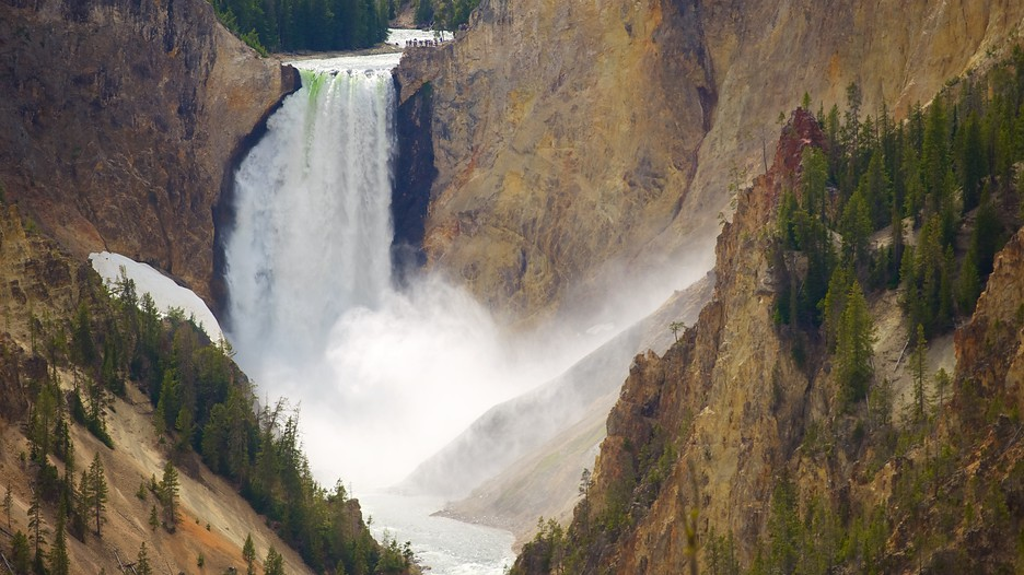 Yellowstone National Park Holidays Cheap Yellowstone