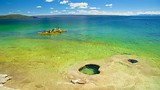West Thumb - Yellowstone National Park - Tourism Media