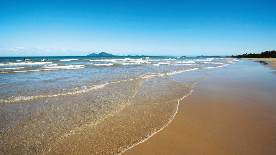 Dunk Island Holidays: The Best Mission Beach Vacation Packages 2017: Save Up To