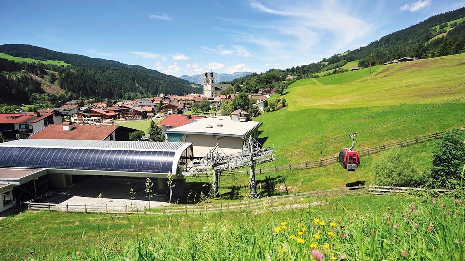 Hopfgarten Im Brixental Austria  city images : ... im Brixental: Paquetes vacacionales a Hopfgarten im Brixental, Austria