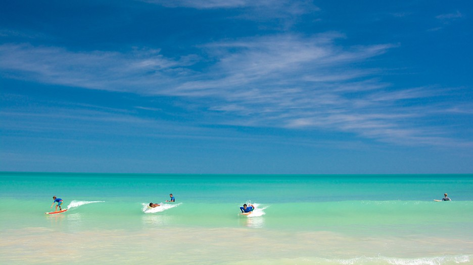 Cable Beach Holidays: Cheap Cable Beach Holiday Packages & Deals | Expedia.com.au