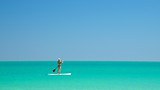 Showing item 28 of 61. Cable Beach - Broome - Tourism Media