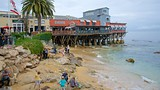 Cannery Row - Tourism Media