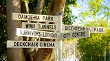 Showing item 29 of 51. Bicentennial Park - Darwin - Tourism Media