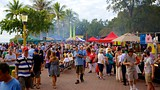 Showing item 47 of 51. Mindil Beach - Darwin - Tourism Media