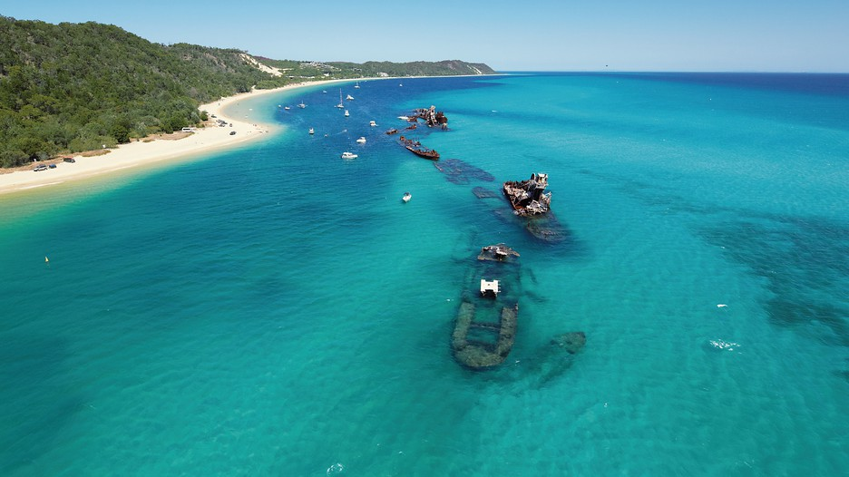 Tangalooma Holidays Cheap Tangalooma Holiday Packages