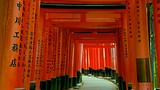 Fushimi Inari Shrine - Japan - Tourism Media