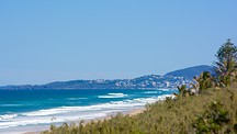 Sunshine Beach - Sunshine Coast