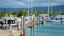 Marina Mirage - Port Douglas