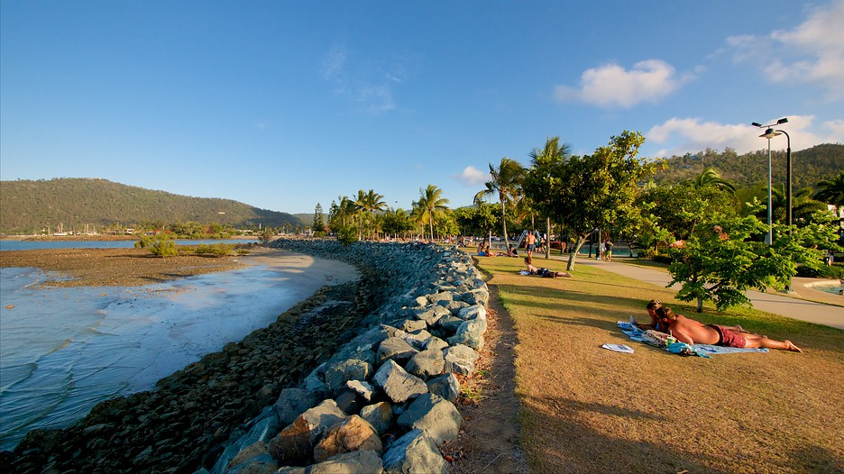 Airlie Beach Holidays Cheap Airlie Beach Holiday Packages