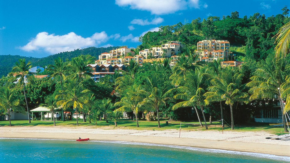 Package deals airlie beach