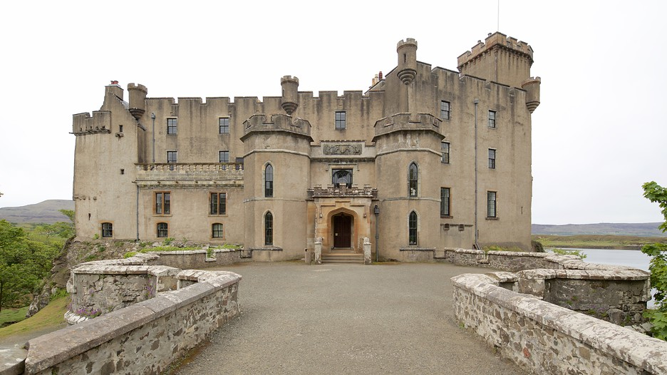 photo of dunvegan castle - photo #32