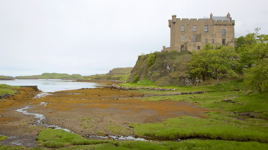 photo of dunvegan castle - photo #16