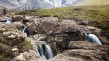 Fairy Pools - United Kingdom - Tourism Media