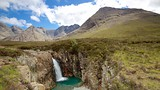 Fairy Pools - Scotland - Tourism Media