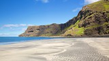 Talisker Beach - Scotland - Tourism Media
