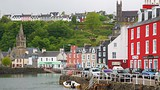 Tobermory - Isle of Mull - Tourism Media