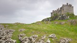 Duart Castle - Isle of Mull - Tourism Media