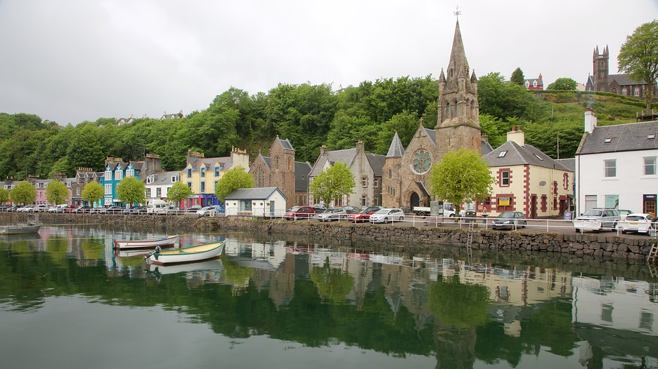 Isle Of Mull Hotel Deals